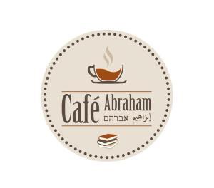 Logo Café Abraham
