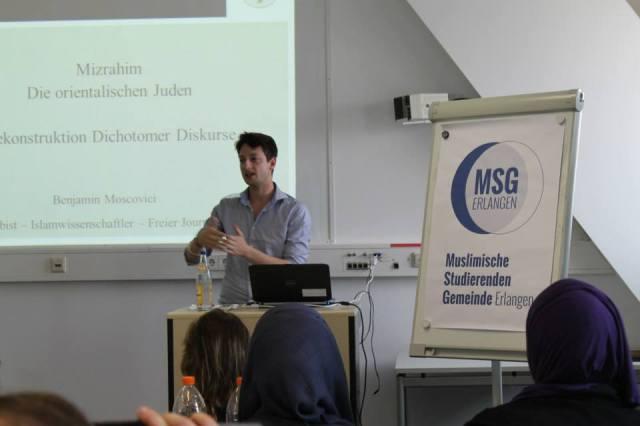 Benjamin Vortrag AntiExTagung MSG
