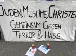 Demo Brüssel2