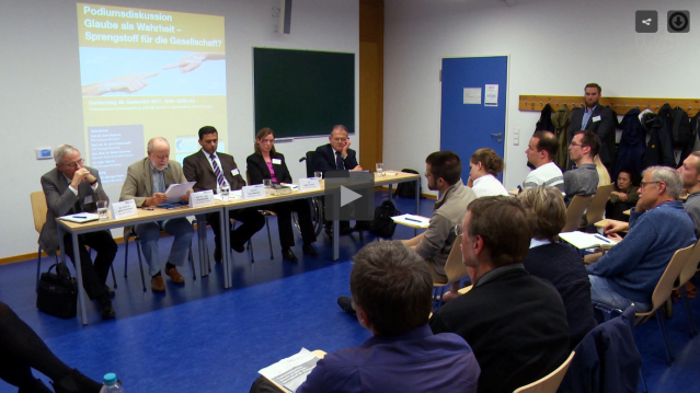 Podiumsdiskussion-Screenshot